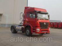 Sinotruk Hohan ZZ4185M4216E1L tractor unit