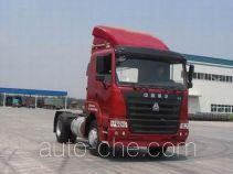 Sinotruk Hania ZZ4185N3515C tractor unit