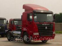Sinotruk Hania ZZ4185N3815C1L tractor unit
