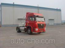 Sinotruk Hohan ZZ4185N4216E1L tractor unit