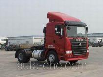 Sinotruk Hania ZZ4185S3515C tractor unit