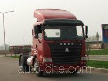 Sinotruk Hania ZZ4185V3515C1 tractor unit