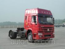 Sinotruk Howo ZZ4187M3617D1H tractor unit