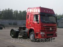 Sinotruk Howo ZZ4187M3617D1Z container carrier vehicle