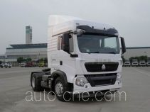 Sinotruk Howo ZZ4187M361GD1Z container carrier vehicle