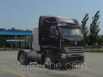Sinotruk Howo ZZ4187M4217Q1LH tractor unit
