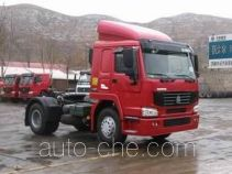 Sinotruk Howo ZZ4187N3517CZ container carrier vehicle