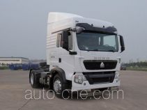 Sinotruk Howo ZZ4187N361GE1 tractor unit