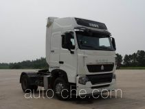 Sinotruk Howo ZZ4187V361HE1K tractor unit