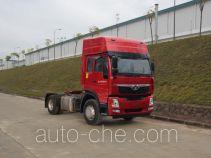 Homan ZZ4188K10DB0 tractor unit