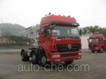 Homan ZZ42381L3C90 tractor unit