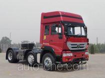 Sida Steyr ZZ4251N25CGD1 tractor unit