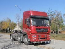 Sida Steyr ZZ4253N27CGE1B tractor unit