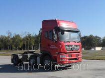 Sida Steyr ZZ4253N27CGE1H tractor unit