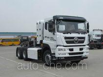 Sida Steyr ZZ4253N3841E1CN tractor unit