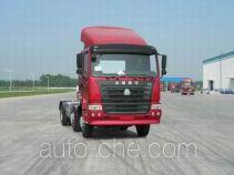 Sinotruk Hania ZZ4255M25C5C1 tractor unit