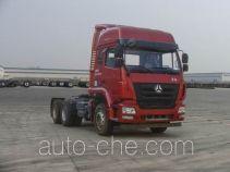 Sinotruk Hohan ZZ4255M3243D1 tractor unit