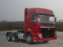 Sinotruk Hania ZZ4255M3245C1K tractor unit
