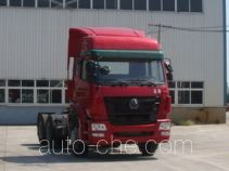 Sinotruk Hohan ZZ4255M3246C1Z container carrier vehicle
