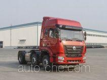 Sinotruk Hohan ZZ4255N27C3D1B tractor unit