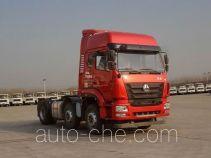 Sinotruk Hohan ZZ4255N27C6D1B tractor unit