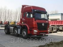 Sinotruk Hohan ZZ4255N27C6E1 tractor unit