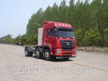 Sinotruk Hohan ZZ4255N27C6E1L tractor unit