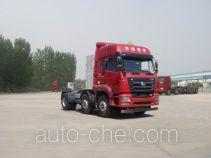 Sinotruk Hohan ZZ4255N27C7E1LW tractor unit
