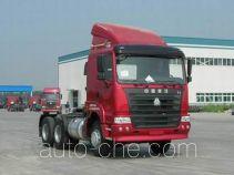 Sinotruk Hania ZZ4255N2945C tractor unit