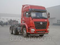 Sinotruk Hohan ZZ4255N3236D1 tractor unit