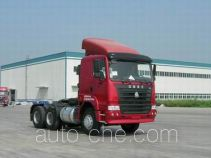 Sinotruk Hania ZZ4255N3245C tractor unit