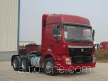Sinotruk Hania ZZ4255N3245C1K tractor unit