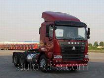 Sinotruk Hania ZZ4255N3245D1 tractor unit
