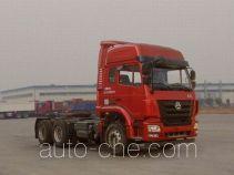 Sinotruk Hohan ZZ4255N3246D1 tractor unit