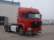 Sinotruk Hohan ZZ4255N3846E1CB tractor unit
