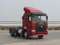 Sinotruk Hania ZZ4255S2945C tractor unit