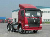 Sinotruk Hania ZZ4255V3245C1 tractor unit