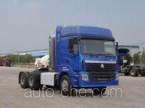 Sinotruk Hania ZZ4255V3845C1CB tractor unit