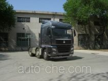 Sinotruk Sitrak ZZ4256N25CHD1B tractor unit