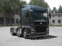 Sinotruk Sitrak ZZ4256N25CHD1H tractor unit