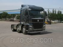 Sinotruk Sitrak ZZ4256N25CMD1H tractor unit