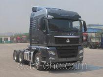 Sinotruk Sitrak ZZ4256N323HD1 tractor unit