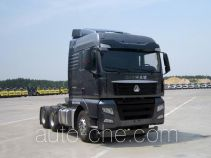 Sinotruk Sitrak ZZ4256N324HC1Z container carrier vehicle