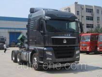 Sinotruk Sitrak ZZ4256N324HD1B tractor unit