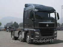 Sinotruk Sitrak ZZ4256V25CHD1H tractor unit