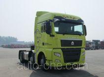 Sinotruk Sitrak ZZ4256V25CHE1 tractor unit