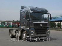 Sinotruk Sitrak ZZ4256V25CMD1B tractor unit