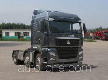 Sinotruk Sitrak ZZ4256V25CMD1H tractor unit
