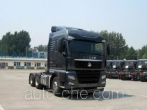 Sinotruk Sitrak ZZ4256V324HC1Z container carrier vehicle