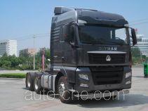 Sinotruk Sitrak ZZ4256V324HD1B tractor unit